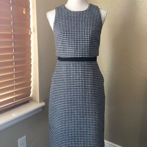 Women's JCrew wool dress Size 2